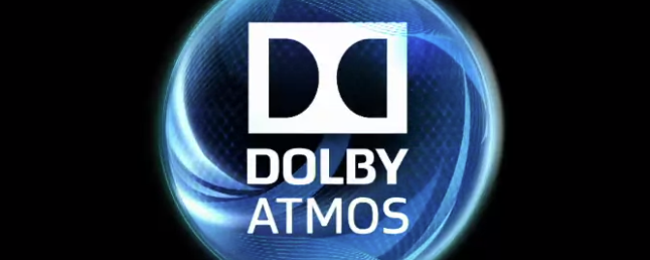 What is Dolby Atmos?