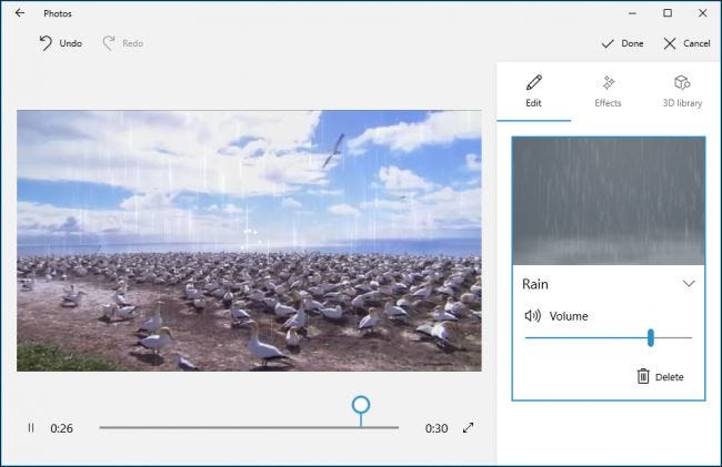 How to Use Windows 10's Hidden Video Editor