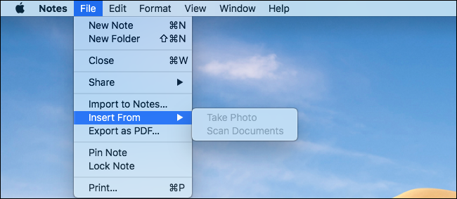 Everything New in macOS 10 14 Mojave, Available Now