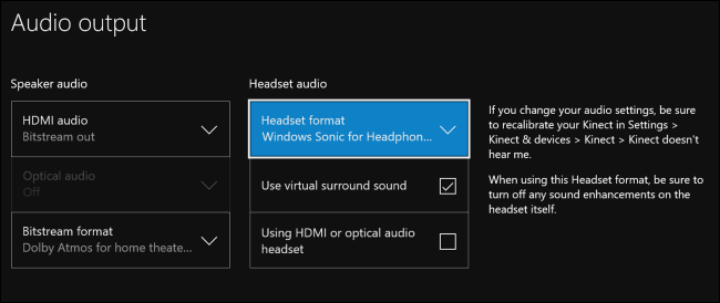 "How ""Windows Sonic"" Spatial Sound Works"