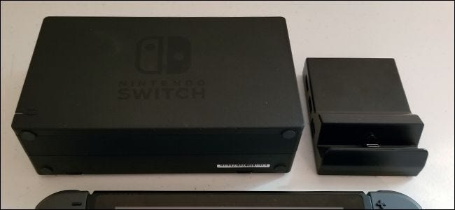 How To Mod Your Nintendo Switch Dock For Better Portability