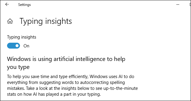 What's New in Windows 10's October 2018 Update