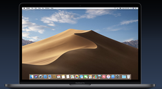 Why a Touchscreen Mac Isn't Happening