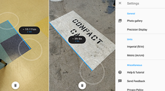 Free Download: Measure Anything Using Your Android Camera