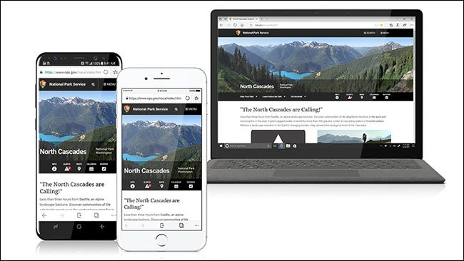 Edge Will Aggressively Block Ads on Android and iPhone