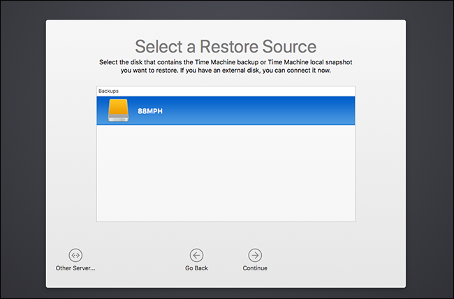 How to Use Multiple Backup Drives with Time Machine