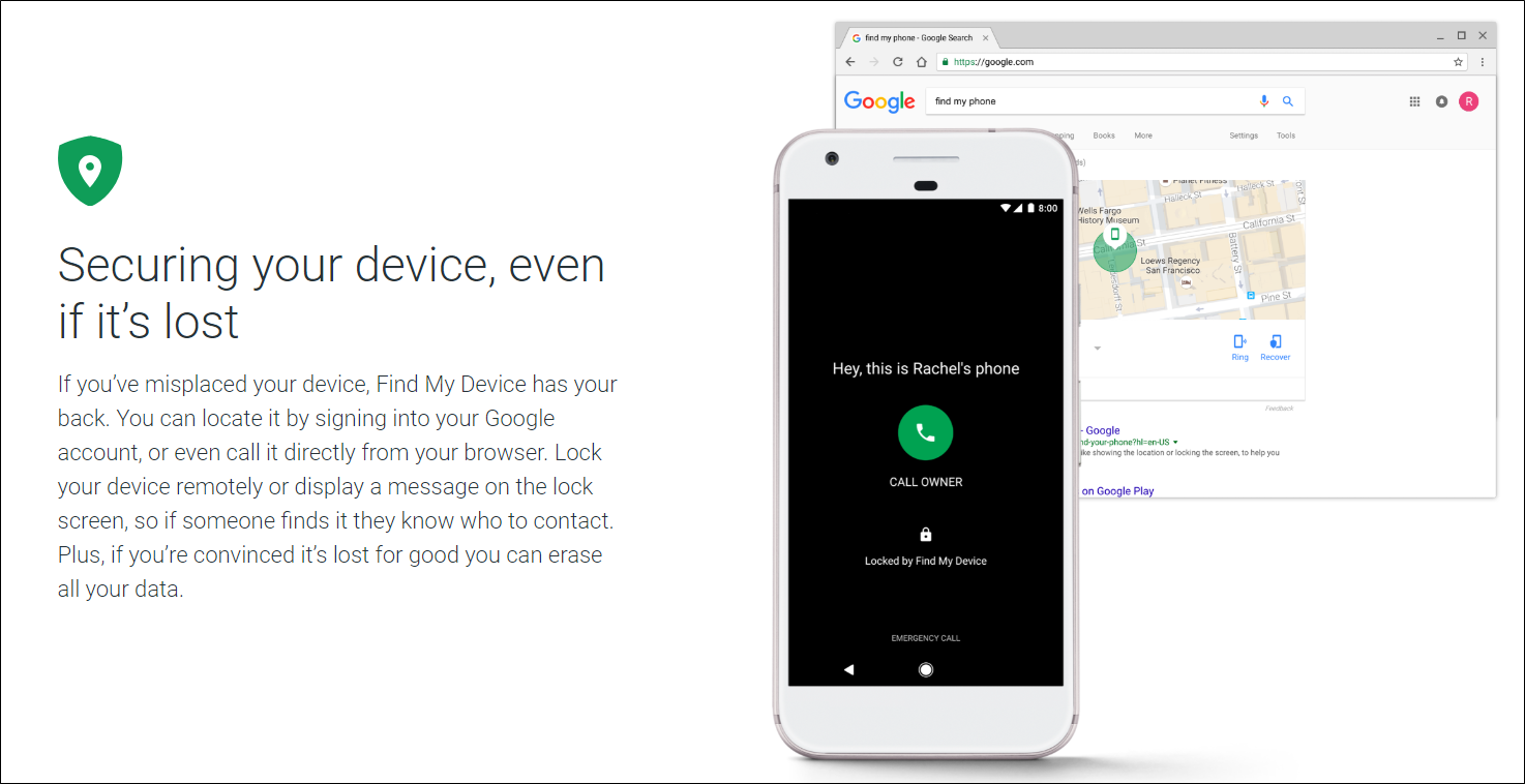 What is Google Play Protect and How Does it Keep Android Secure?