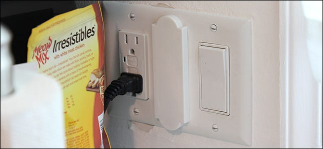 Install Light Switch Guards To Keep People From Turning Off Your