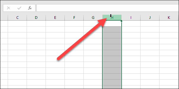 How to Easily Select a Block of Cells in Excel