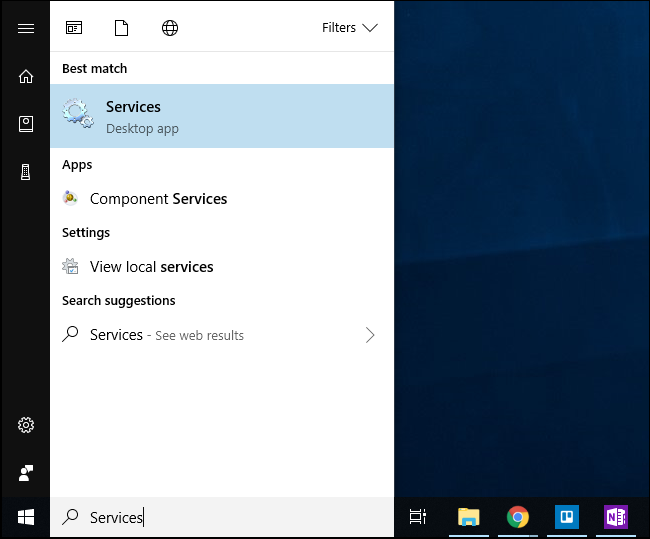 what is service host superfetch windows 10