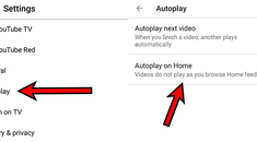 How to Turn Off YouTube's Annoying Auto Playing Thumbnails on Android