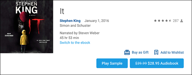 How to Get Started With Audible and Audiobooks