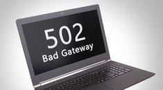 What is a 502 Bad Gateway Error (And How Can I Fix It)?