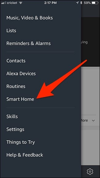How to Rename Smarthome Devices in the Alexa App