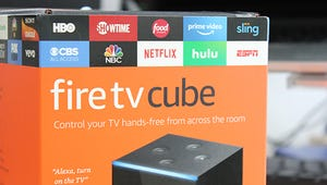 Use the Fire TV Cube to Voice-Control Your Home Media Center
