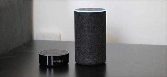 What You Can (and Can\u0027t) Do with Multiple Amazon Echos