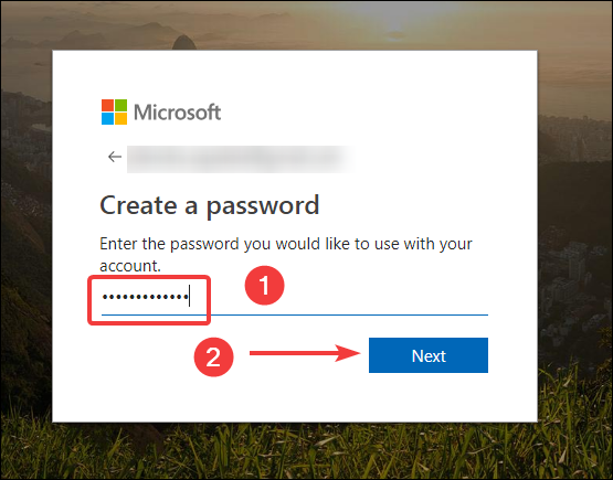 enter-a-password