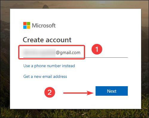 enter-your-email