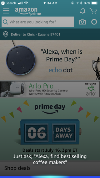 How to Use Alexa Without an Amazon Echo