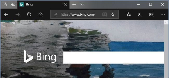 How to Enable Dark Mode in Microsoft Edge