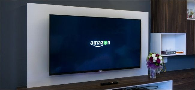 How to Delete Your Amazon Prime Video History