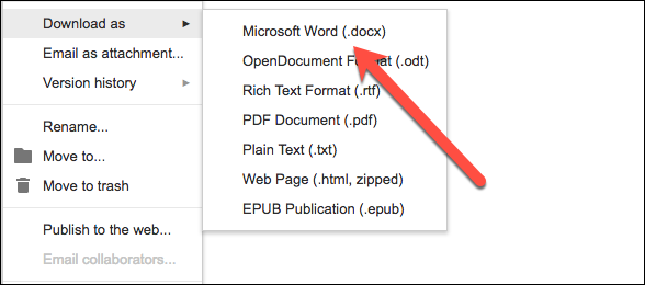 How to Convert a PDF to a Microsoft Word Document