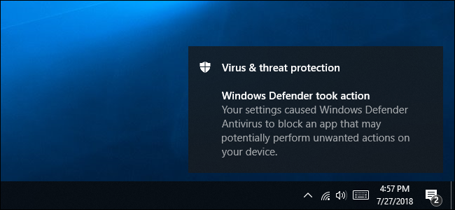 windows defender for android free