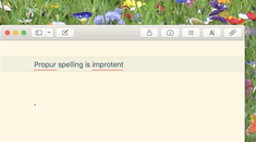What is AppleSpell and Why is it Running on my Mac?