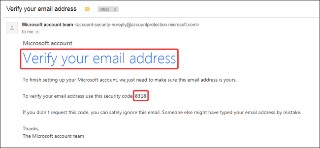 verify-your-email