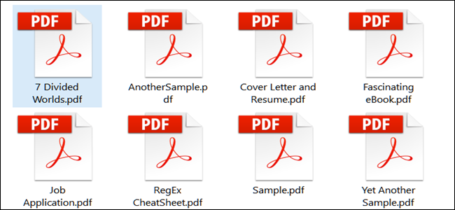 What Is a PDF File (and How Do I Open One)?