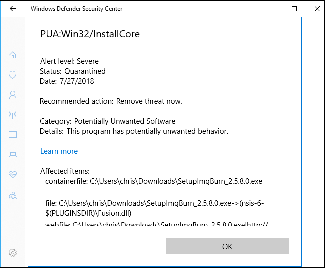 how to block downloads on my computer