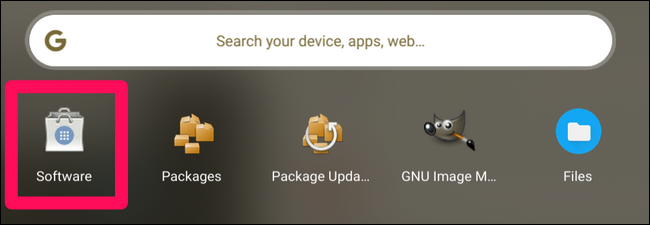 How to Set Up and Use Linux Apps on Chromebooks