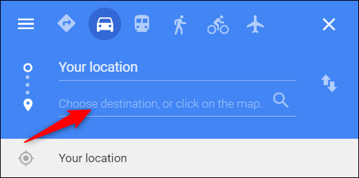Maps Multiple Stops >> How To Plan A Road Trip With Multiple Destinations On Google Maps