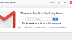 How to Contact Gmail Support