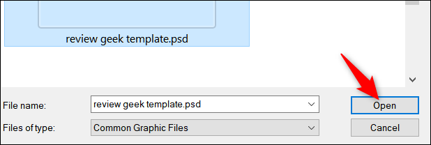 How to Open (or Convert) a Photoshop File If You Don't Have
