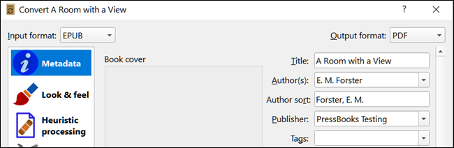 What Is an EPUB File (and How Do I Open One)?