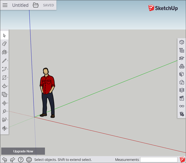 What is Sketchup (and How Do I Use It)?