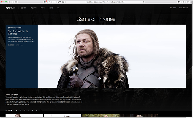 How to Access HBO Now from the EU