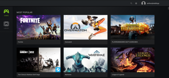 The Games Private Industry Plays With >> The Best Cloud Gaming Services For Streaming Video Games