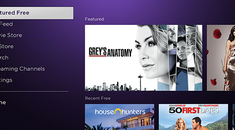 Find Free TV and Movies With This New Roku Feature