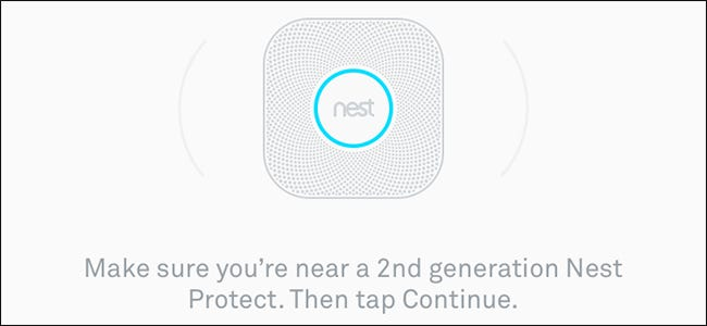 The Differences Between the 1st-Gen and 2nd-Gen Nest Protect