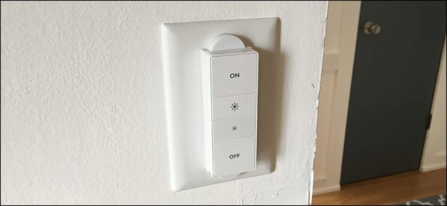 Hue Compatible Light Switch Gnubies Org