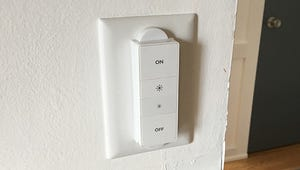 How to Install a Hue Dimmer Switch Over an Existing Light Switch