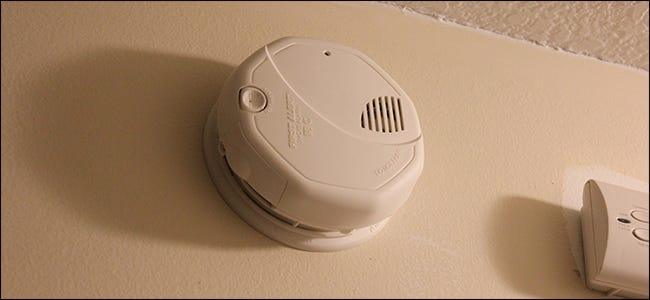 What You Need To Know About Smoke Alarms