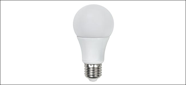What Do Those Confusing Light Bulb Codes Mean