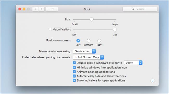 Mac Reset Dock About Dock Photos Mtgimage Org