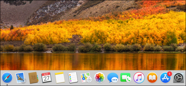 How to Fix Your Mac's Dock When It Gets Stuck