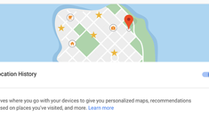 Disabling Location History Doesn't Stop Google From Tracking Your Location