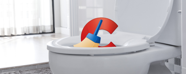 Here's What You Should Use Instead of CCleaner