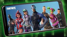 Fortnite For Android Skips The Play Store, And That's A Huge Security Risk